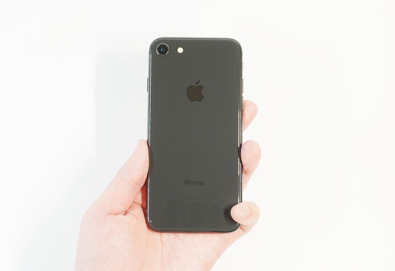 iPhone 8を11や7と比較してみる