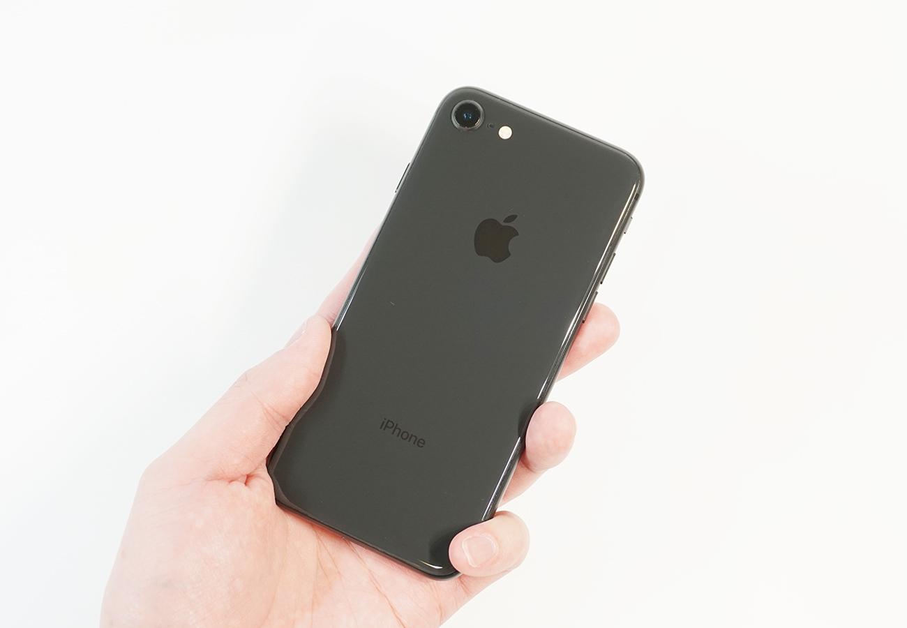 2020年にあえてiPhone 8をおすすめしたい理由