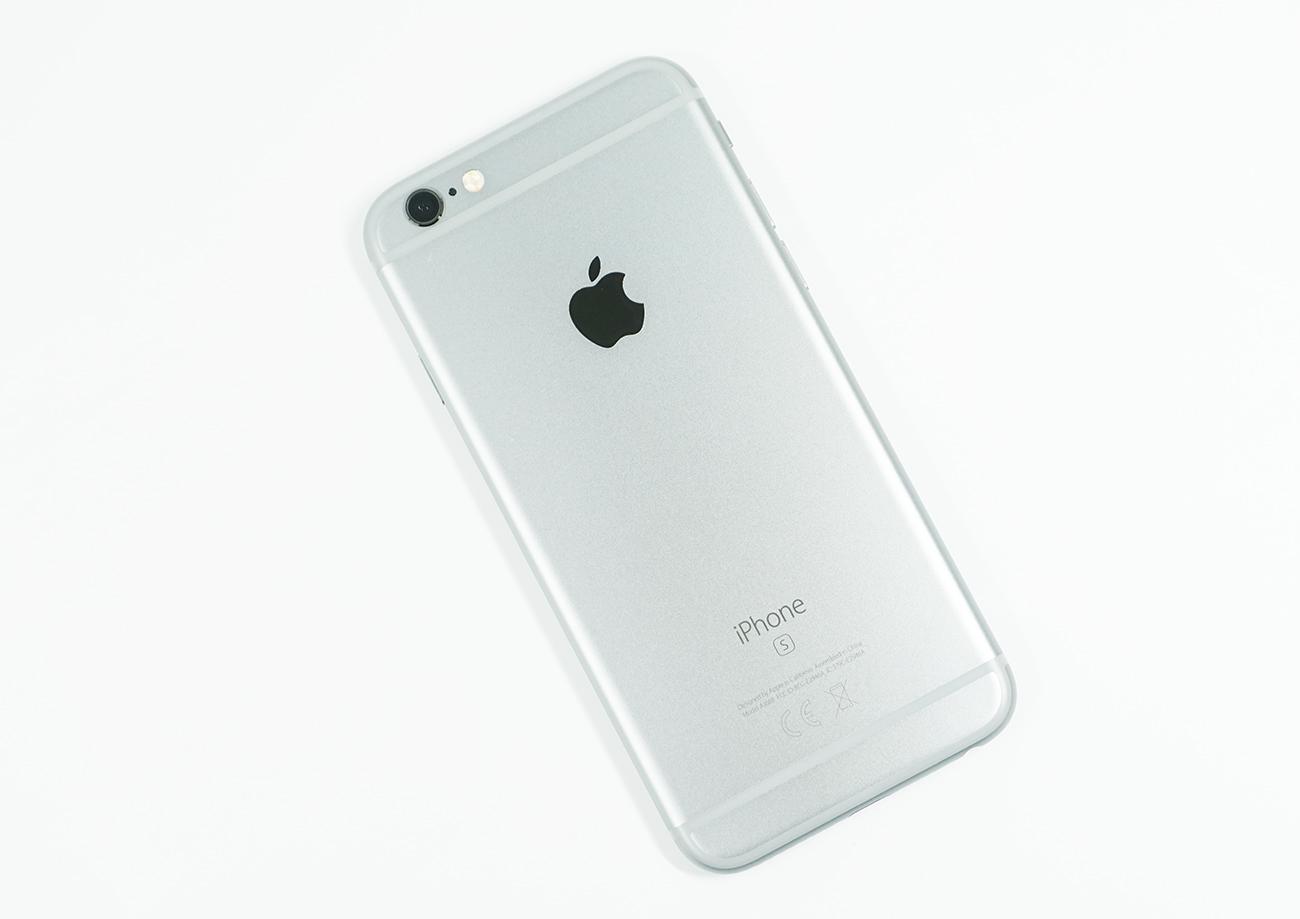 iPhone 6sのスペックを振り返る