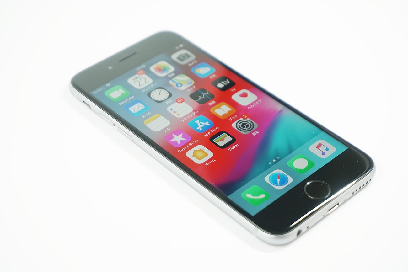 2020年の今iPhone 6sを購入すべき人は