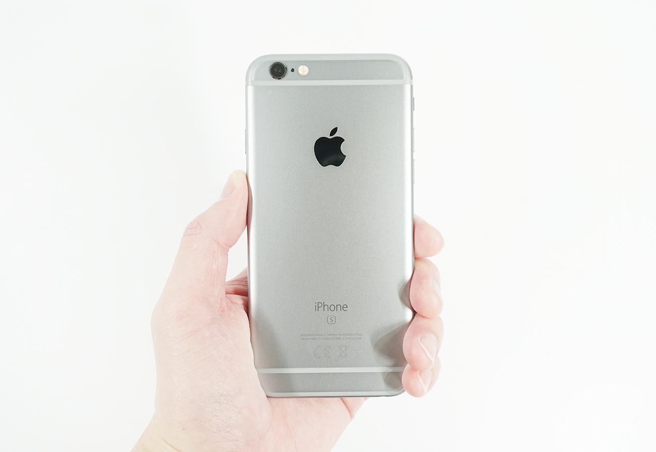 iPhone 6sを今から使うなら知っておきたい不安要素