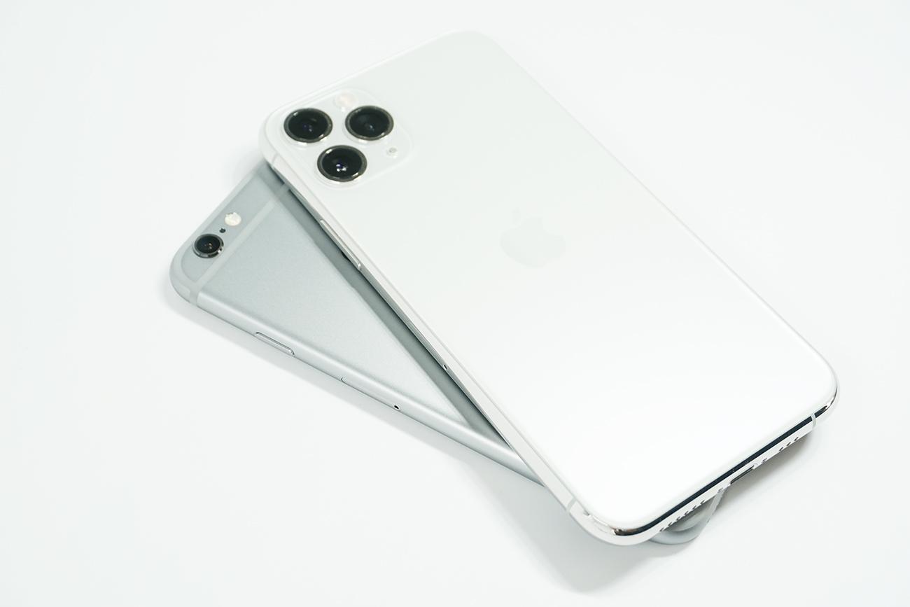 子供に持たせる初めてのスマホにもiPhone 6sがおすすめ