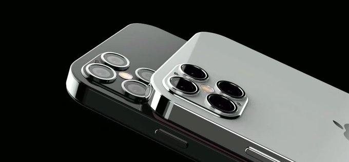 iPhone 12(2020)の外観デザイン