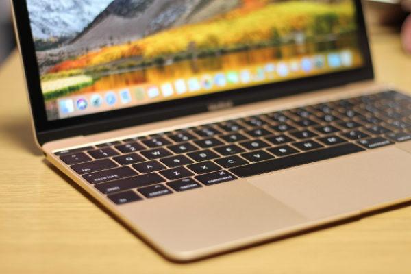 MacBook 12インチを最安値で買う方法