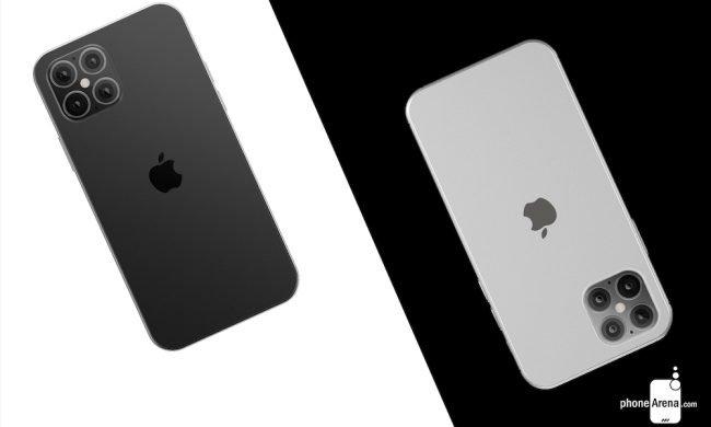 iPhone 12(2020)は4モデル登場