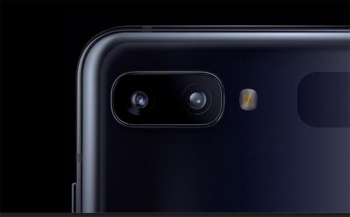 Galaxy Z Flipの「スペック」をおさらい