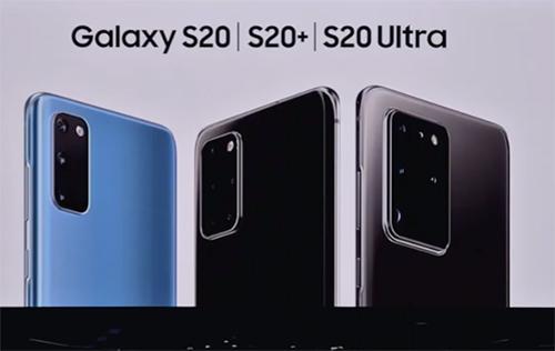 Galaxy S20/S20+/S20 Ultraの費用と購入方法・手順