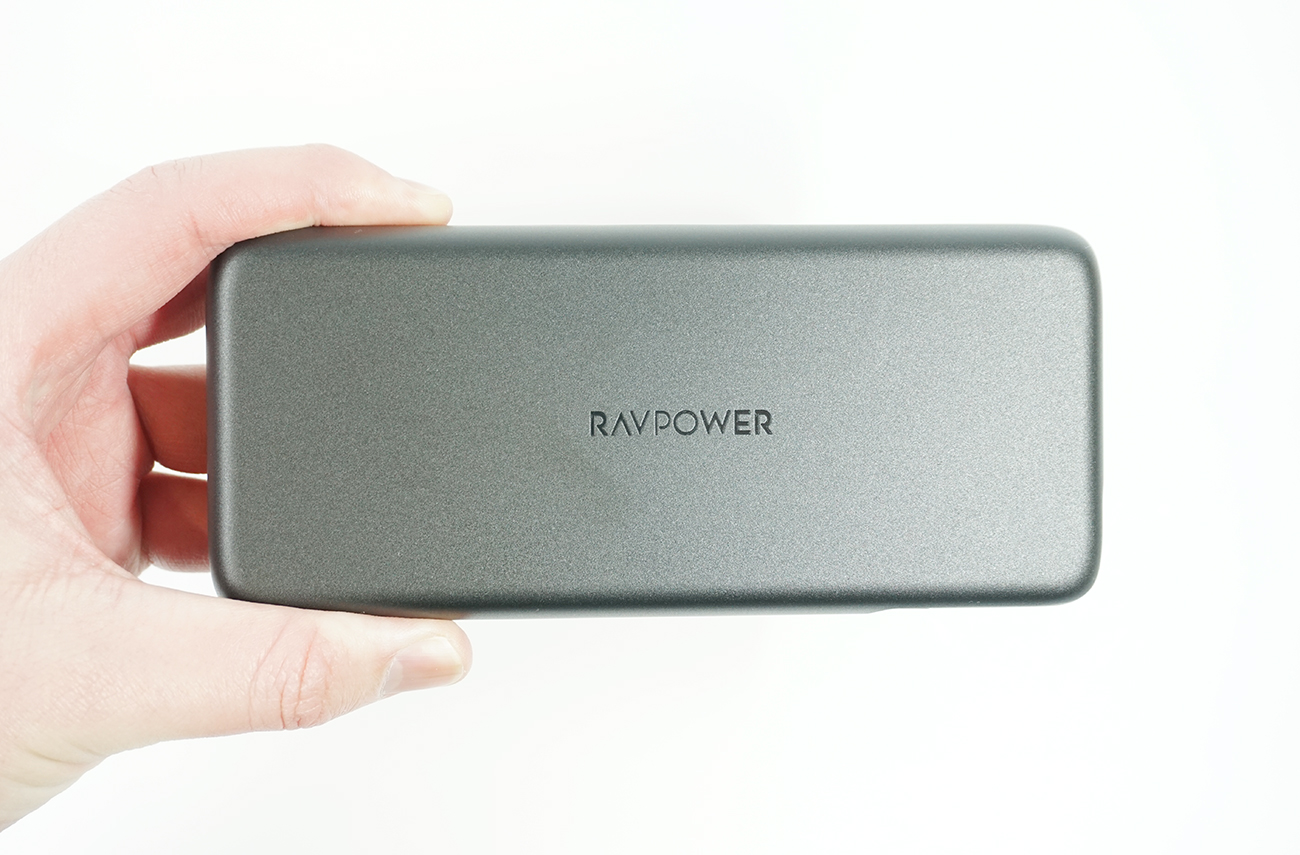 RAVPower RP-PB201のメリット・デメリット(良い点・悪い点)