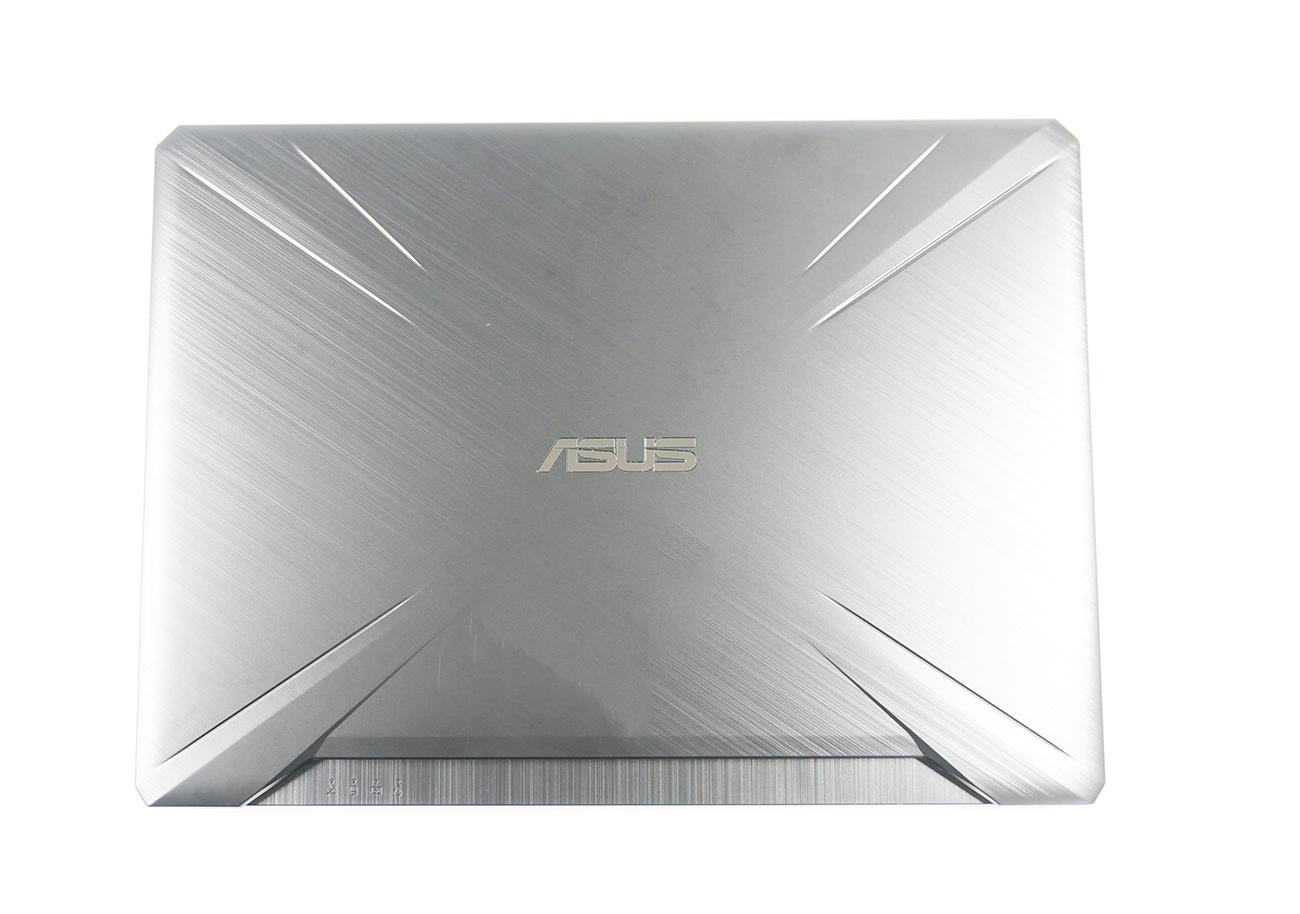 ASUS TUF Gaming FX505DTの天板