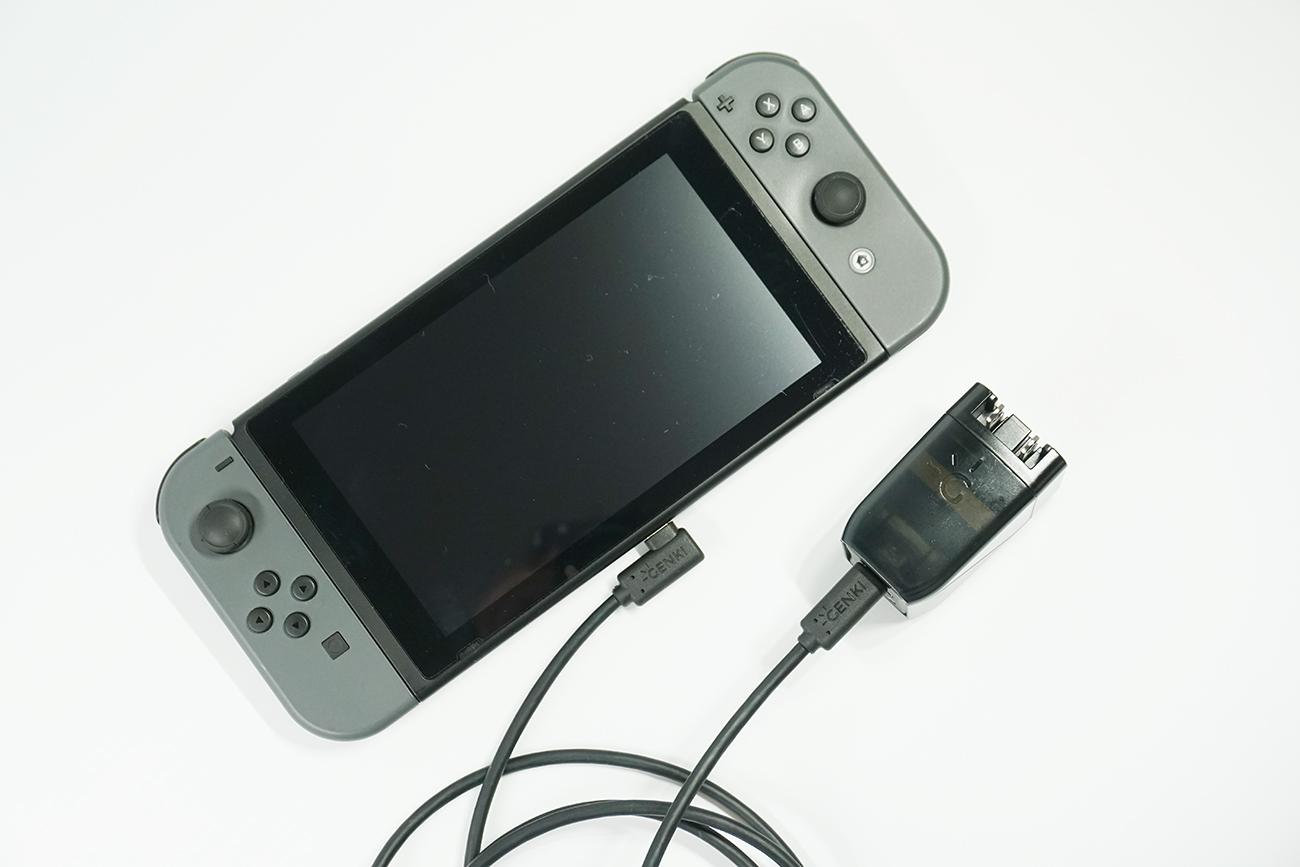 超小型Switch用ドック「GENKI Dock」の評価まとめ
