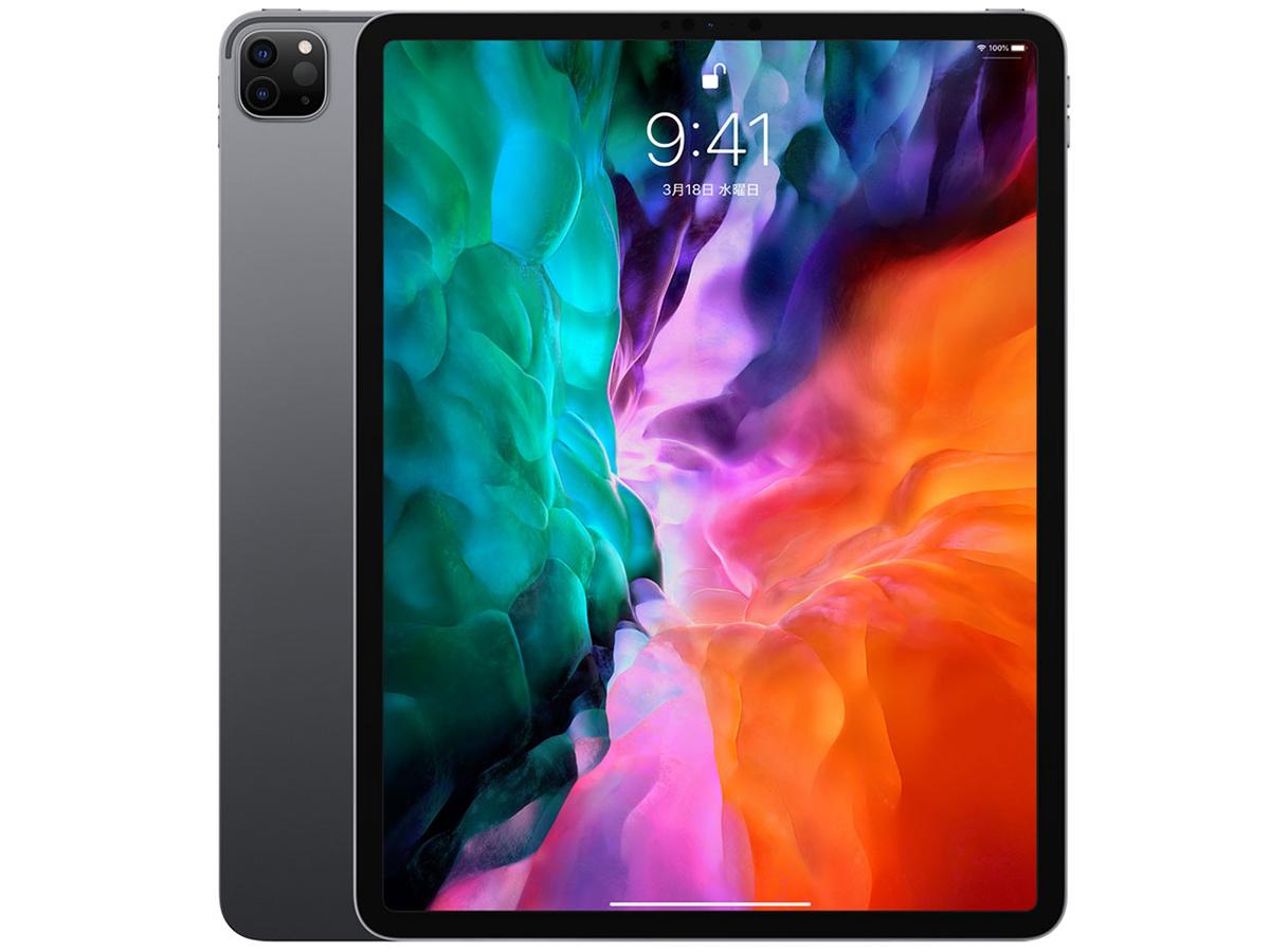 iPad Pro 12.9インチ 第4世代