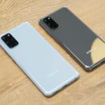 Galaxy S20とGalaxy S20+はどんな違いがあるの?どちらを買えば良いのか考えてみた!