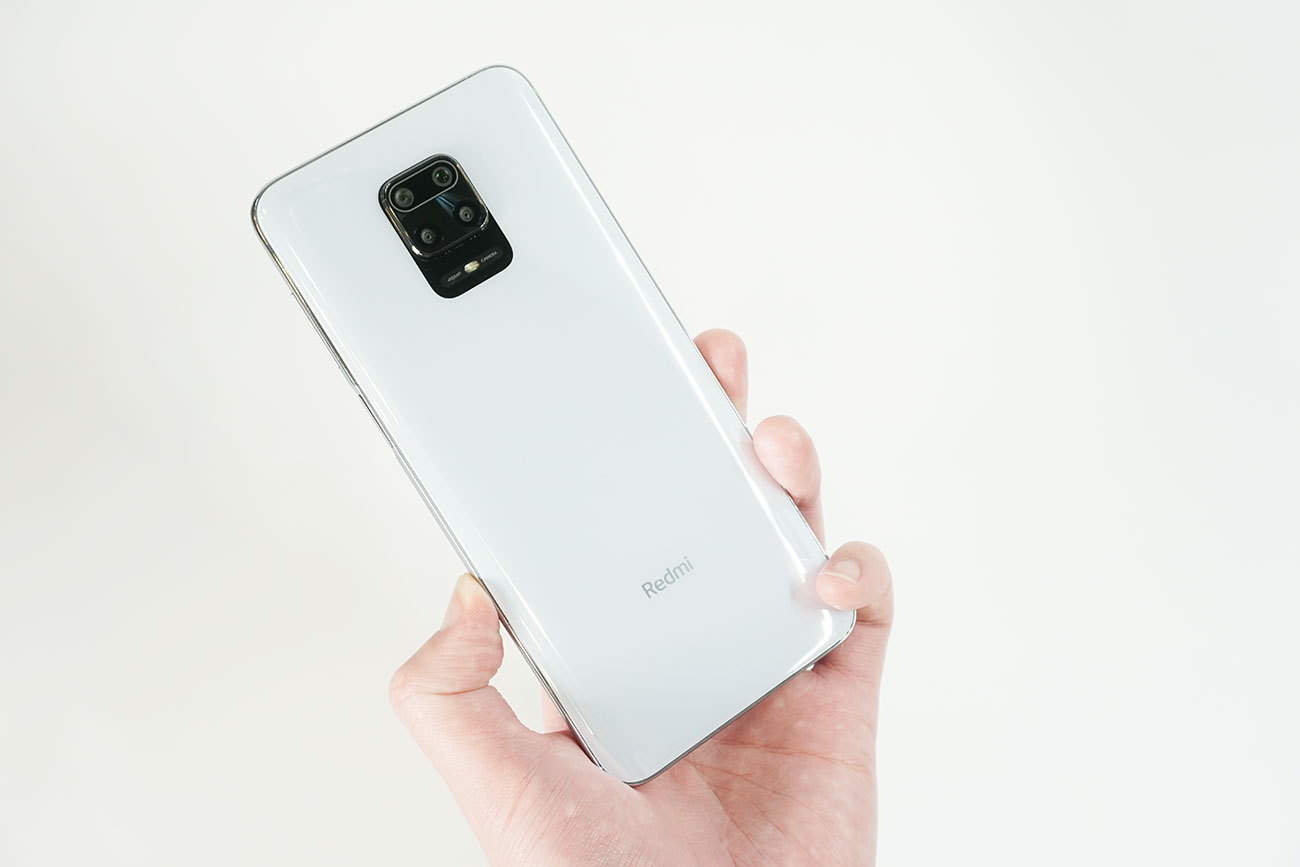 Redmi Note 9Sのデメリット(悪いところ)