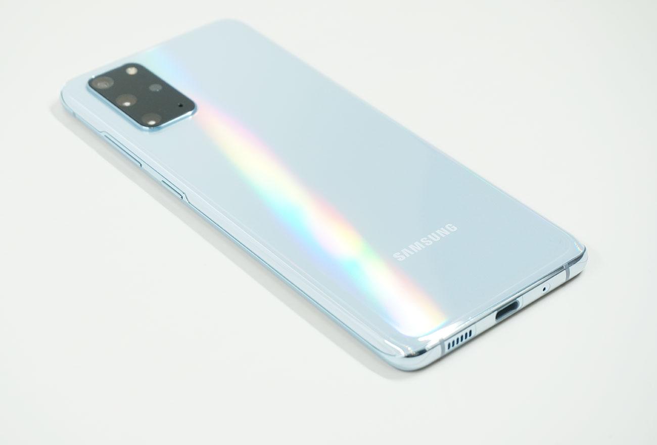 Galaxy S20+のデメリット(悪いところ