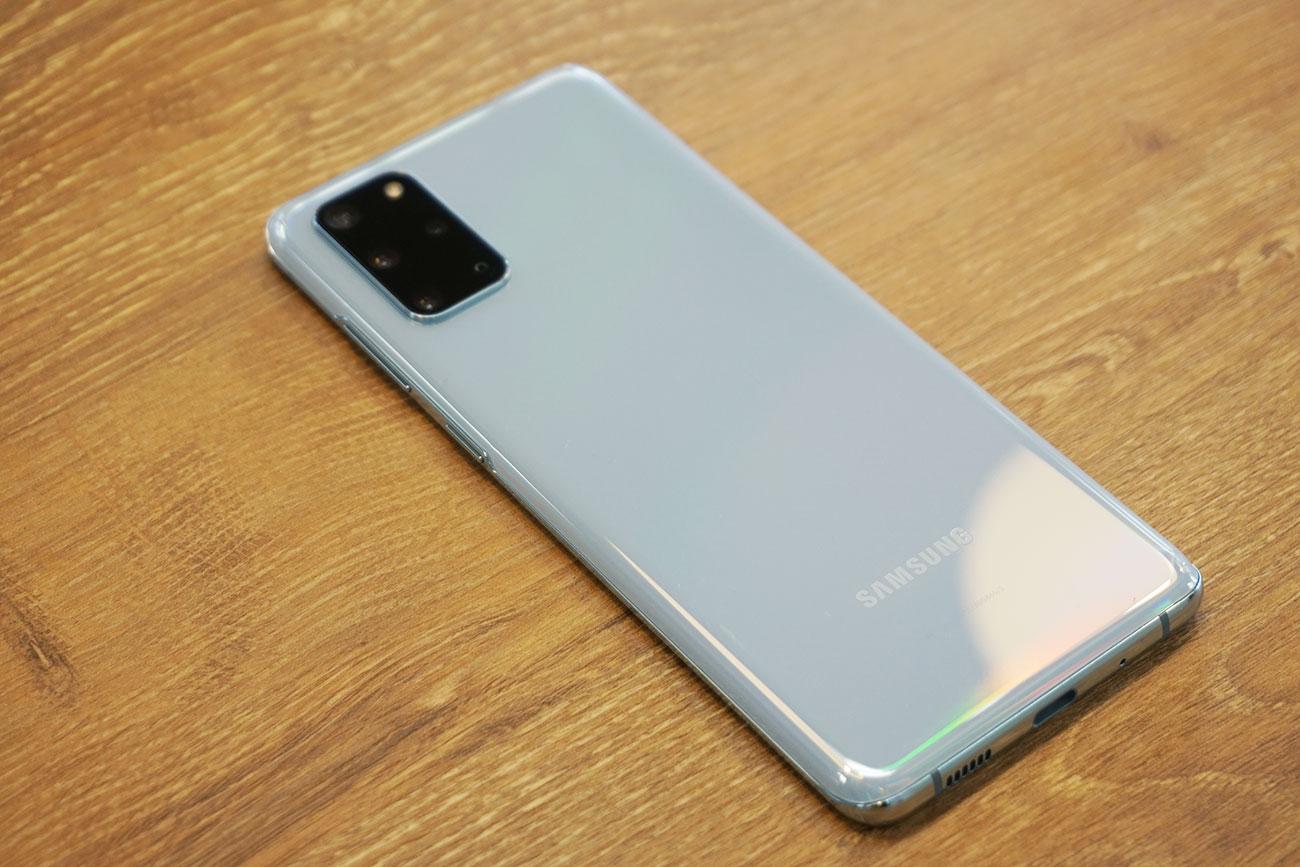 Galaxy S20+を最安値で買う方法