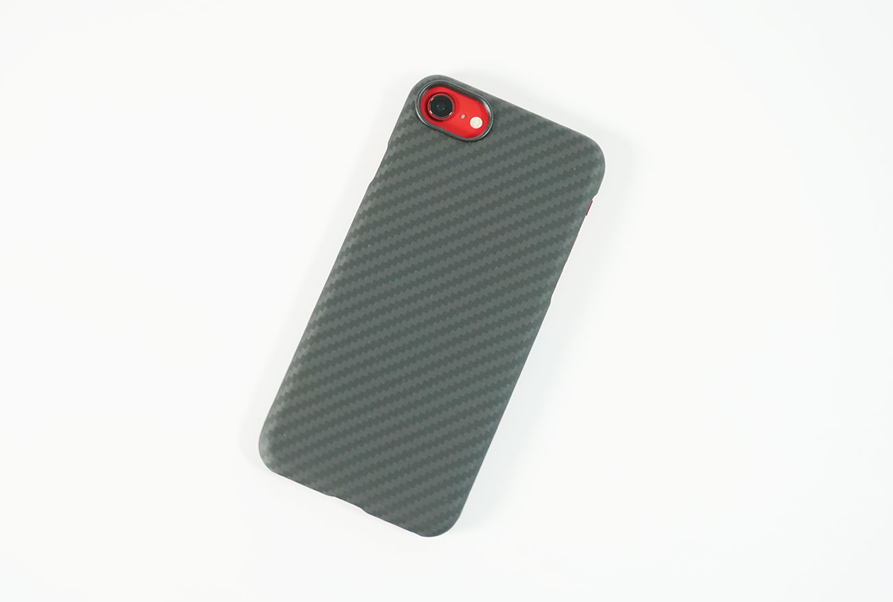 PITAKA MagEZ Case for iPhone SE 第2世代評価まとめ