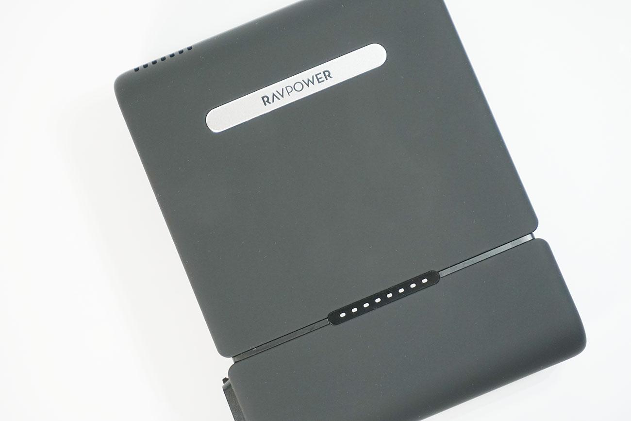 RAVPower RP-PB055の評価