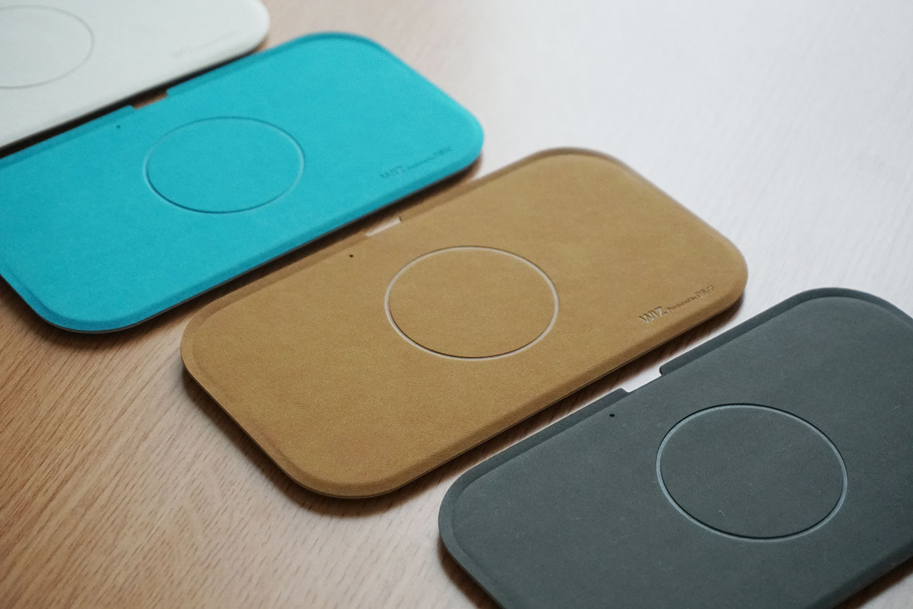 WIZ Wireless Charging Trayのメリット・デメリット