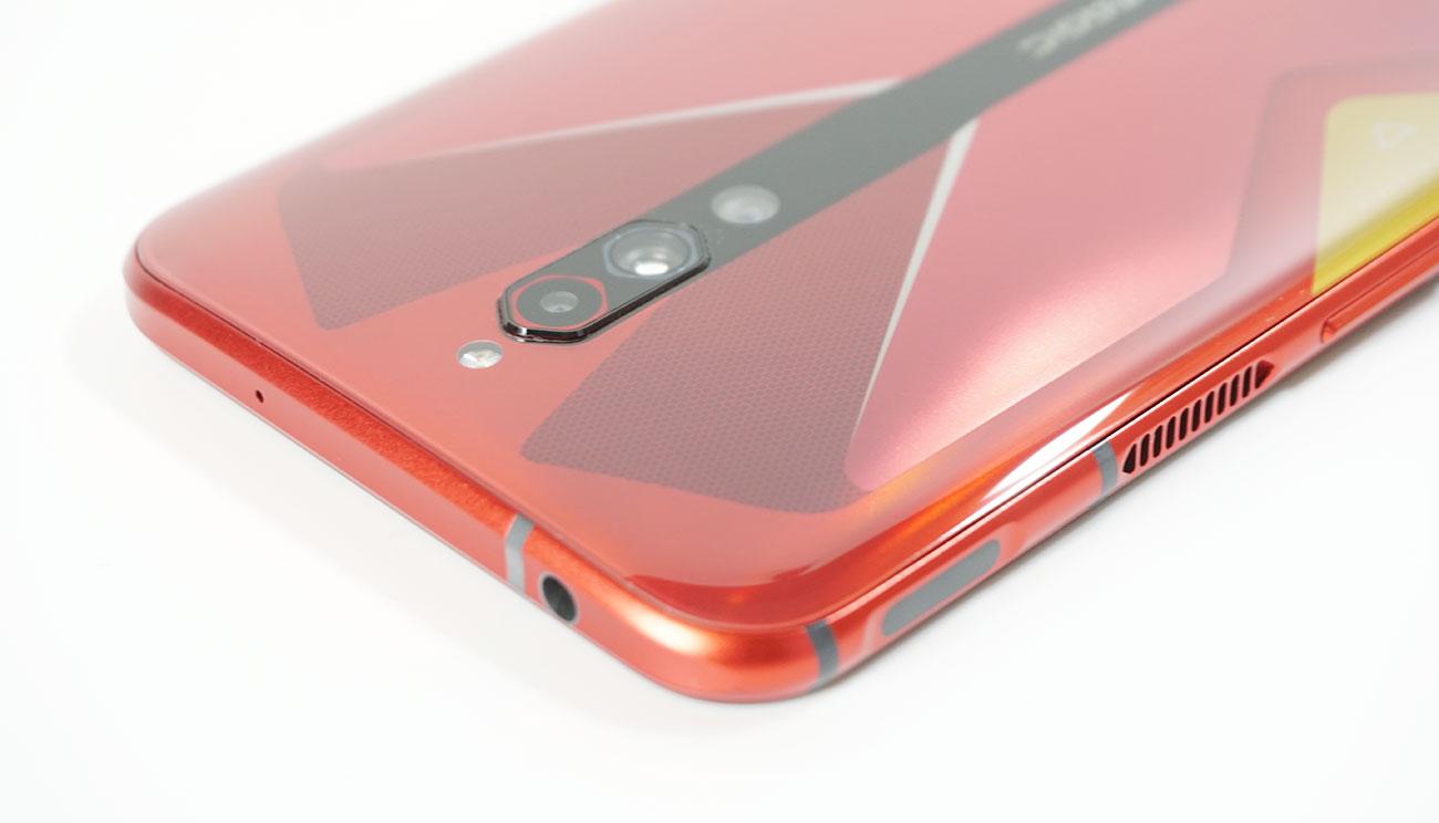 RedMagic 5GはSONY製IMX686センサー搭載