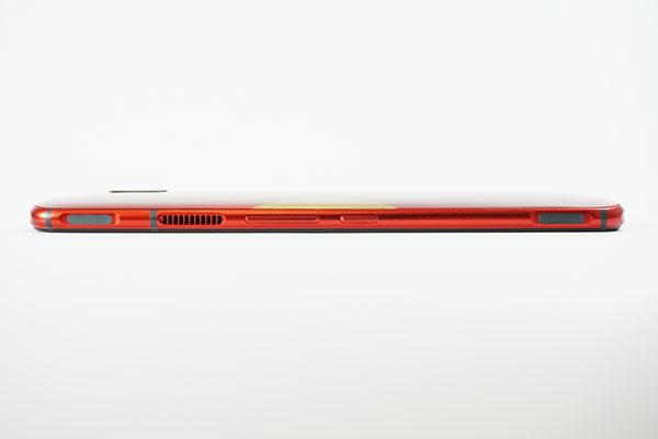 RedMagic 5G右側面