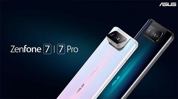 ZenFone 7の気になる残念ポイント
