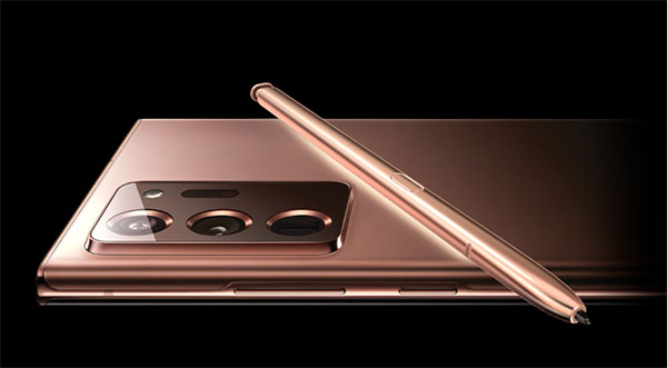 Galaxy Note20 Ultra 5Gを買うべき理由