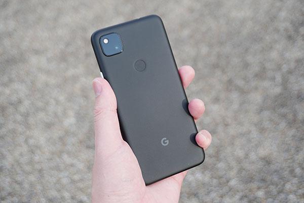 Google Pixel 4aを買ってわかった気になること