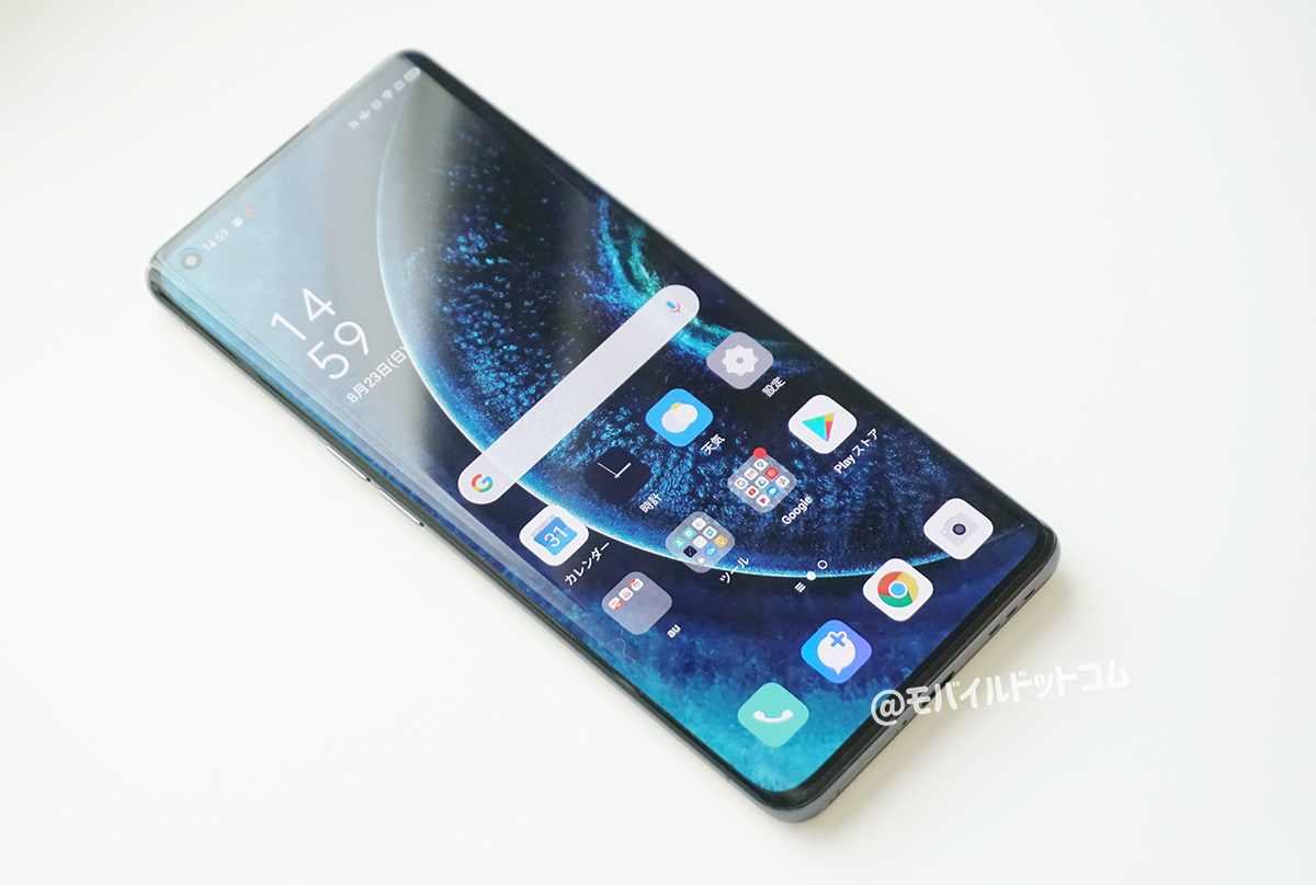 OPPO Find X2 Proのスペックまとめ