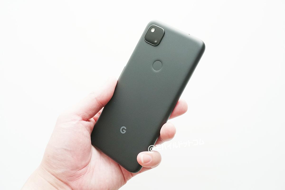 Google Pixel 4aのスペックまとめ