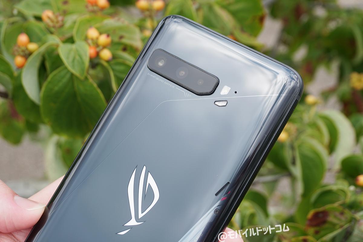 ROG Phone 3の魅力