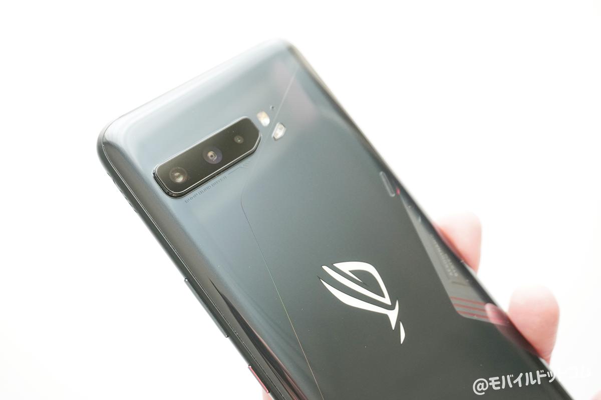 ROG Phone 3のデメリット(悪いところ)