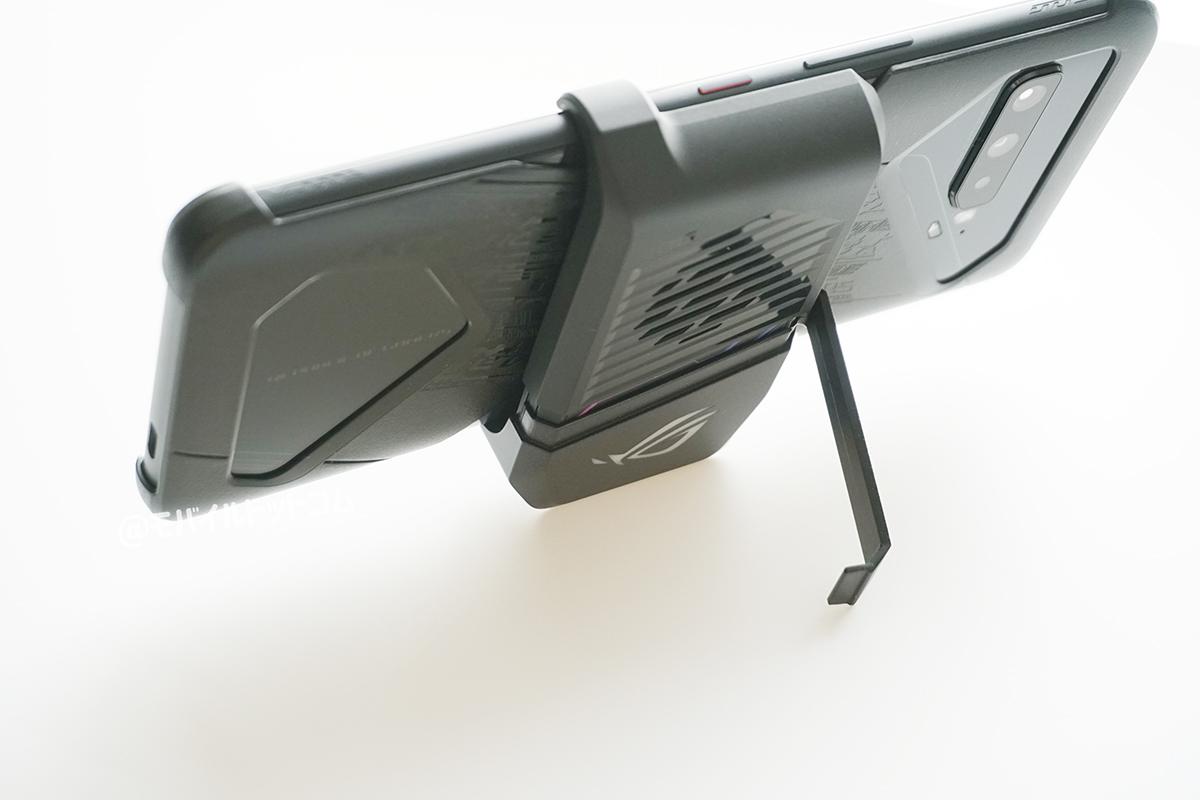 AeroActive Cooler 3装着時