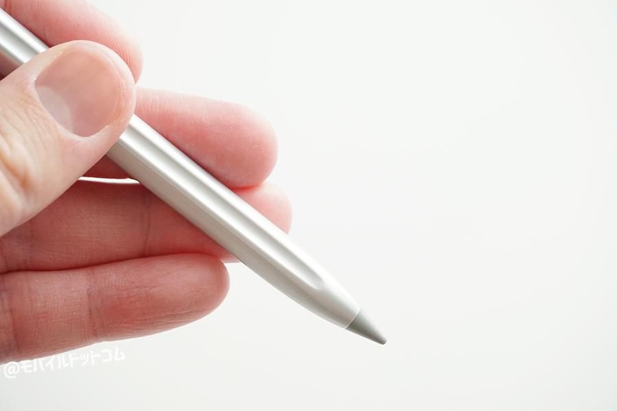 HUAWEI M-Pencilが使いやすい