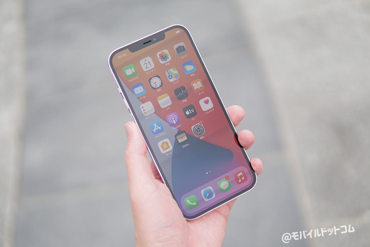 iPhone 12 Pro Maxのデメリット(悪いところ)