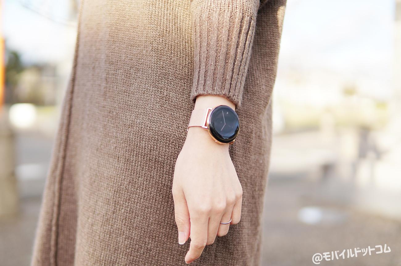 Zepp E Smart Watchの評価まとめ