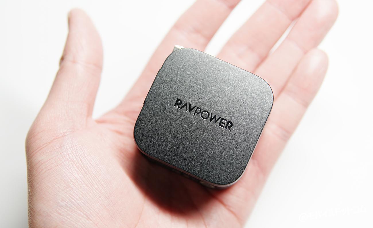 RAVPower RP-PC144の評価