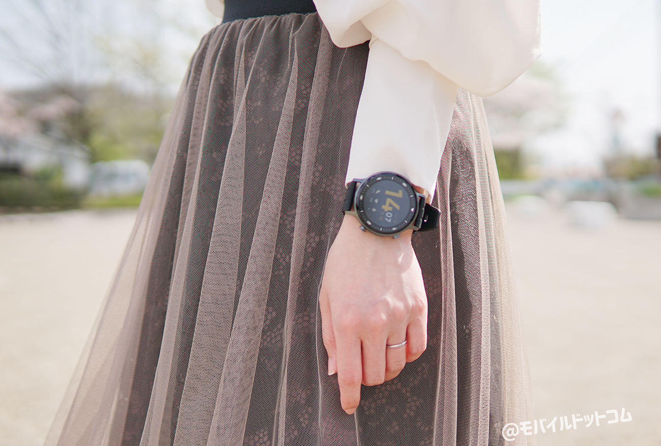 realme Watch Sの評価まとめ