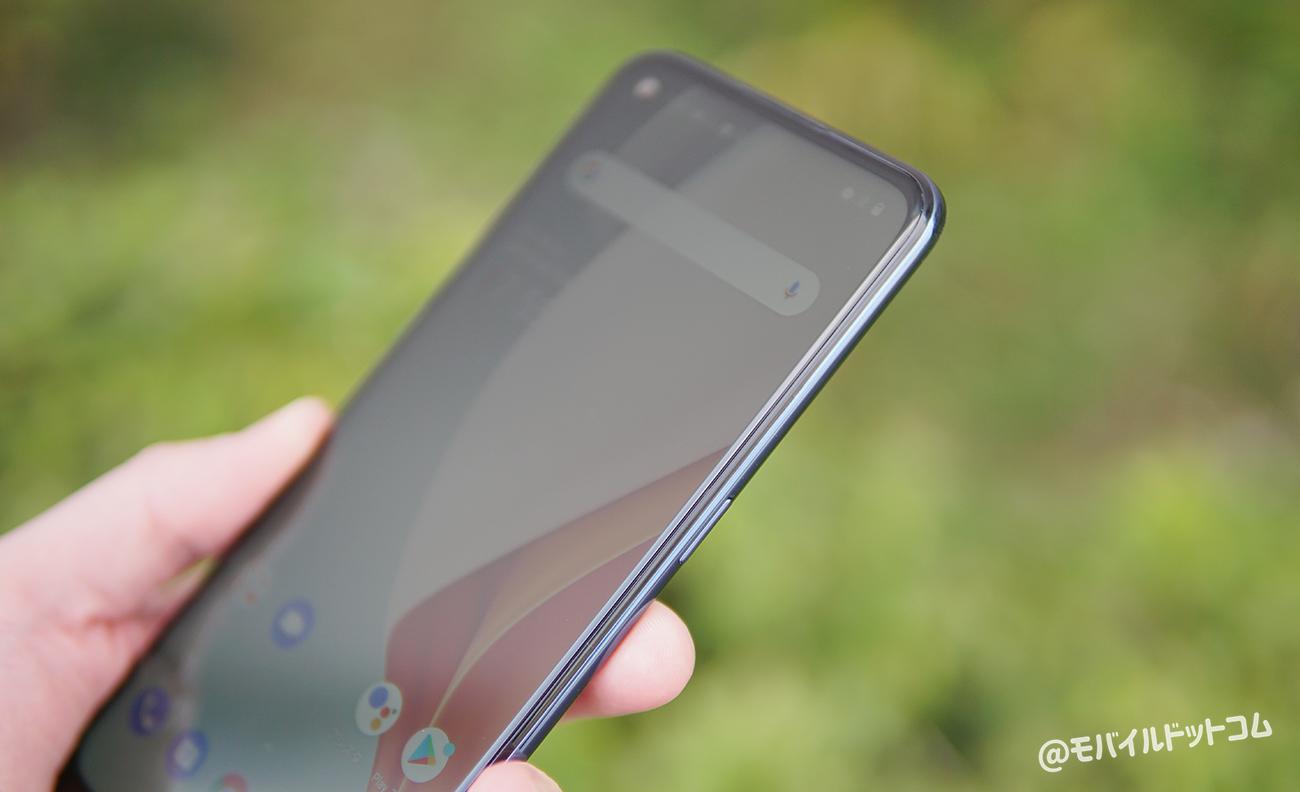 OnePlus Nord N100で使える通信キャリアをチェック