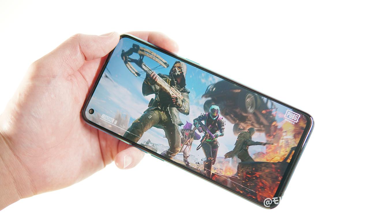 OnePlus Nord CE 5Gのゲーム・アプリ動作をチェック