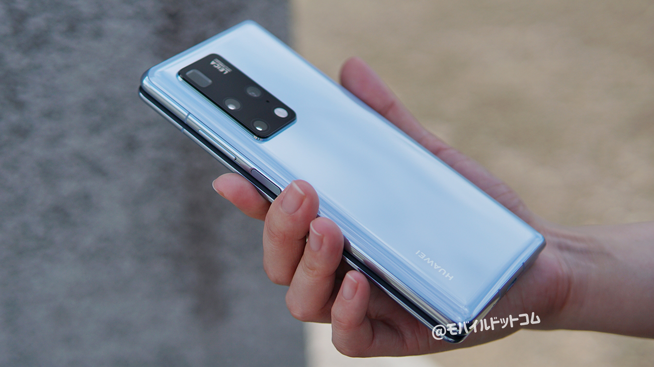 HUAWEI Mate X2のメリット(良いところ)